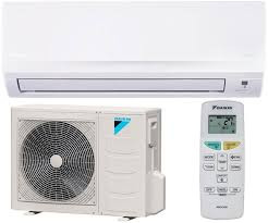 DAIKIN Comfora FTXP60M/RXP60M 6,0kw  klíma szett