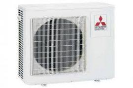 Multi split 4,2 kW inverteres kültéri egység MXZ-2D42VA