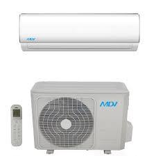 MDV  2,6 kW RAG-026B-SP  klíma szett