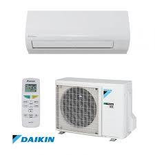 DAIKIN Sensira FTXF25B/RXF25B  2,5kw klíma szett