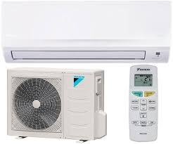 DAIKIN Comfora FTXP20M/RXP20M 2,0kw  klíma szett
