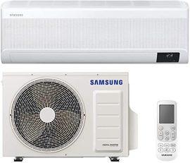 Samsung Entry AR35 (AR12TXHQASIN/XEU) 2,9 - 3,9 kW-os oldalfali inverteres klíma + kültéri egység