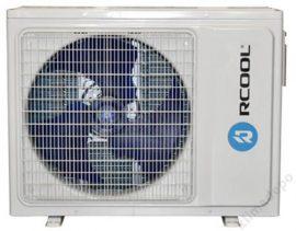 RCOOL Triál 27 kültéri egység  7,9 kW