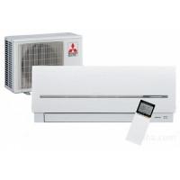 Mitsubishi oldalfali inverteres split klíma 5 kW MSZ/MUZ-AP50VG